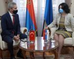 Турска заинтересована да у Нишу отвори своје конзуларно представништво