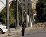 Uhapšen jedan od direktora kosovske policije na putu za Niš