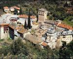 Prokupčani odneli poklone bratstvu manastira Hilandar