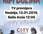 """TV premijera filma """"Hipi dolina – Ceo svet u jednoj dolini"""""""