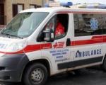 Tragedija kraj Leskovca: Muž usmrtio suprugu nožem pa pokušao sebi da oduzme život