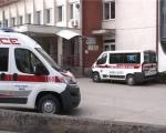 Ватрогасци извлачили повређене из смрсканог возила