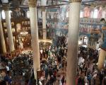 U nedelju Priziv Svetog Duha za početak nove školske godine