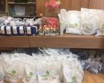 Још један хумани гест највеће градске општине: Храна за најугроженије и сушилице за дечје клинике