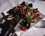 """Ukus domaće hrane u taverni """"Piratiko"""" u Stavrosu (FOTO)"""