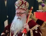 """Mitropolit Hrizostom primljen u kovid bolnicu """"Dr Dragiša Mišović"""""""