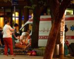 Међарац окривљен за крвави обрачун у центру Ниша