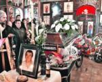 Скандал:  Када су рођаци преузели тело и отворили ковчег доживели су шок