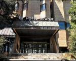 """Продаје се хотел """"Врање"""" у центру Врања"""