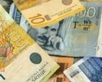 Суфицит буџета Србије у јануару 13,3 милијарди динара, јавни дуг 53,7 одсто БДП-а