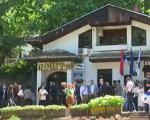 У Нишкој Бањи отворен туристички Инфо центар (ВИДЕО)
