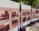 Како је изгледао Трг краља Милана од ослобођења до данас - ретроспектива фотографија
