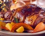 Stari recepti juga Srbije: Jagnjeći but za uskršnju trpezu