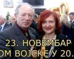 Zlatni jubilej niškog muzičkog para, Jasne Kočijašević i Dragoslava Mihajlovića Kanarinca (VIDEO)
