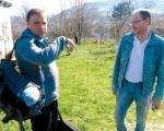 Ruski novinar posle 15 godina na Kosovu