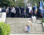 Радници Јумка окончали протест, састанак у петак