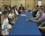 U vojne škole primljeno 17 kadeta iz Nišavskog okruga