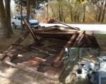 Krivične prijave protiv vandala koji su uništili opremu na Kameničkom visu