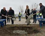 Почела изградња Научно-технолошког парка у Нишу
