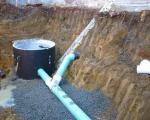 Meštani Gornjeg Međurova stopirali postavljanje kanalizacije