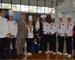 """Караван """"Дух младости"""" промовише дуално образовање, спорт и волонтеризам у Лесковцу"""