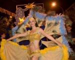 Завршен шести карневал у Лесковцу