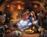Данас се прославља Божић по грегоријанском календару