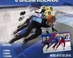 Ниш: Отворено првенство у брзом клизању