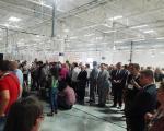 """Са новом фабриком """"Леони"""" ће укупно запошљавати 11.000 радника"""