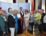 Svesrpski Sabor kola srpskih sestara održan u Nišu