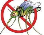 U toku je treće zaprašivanje protiv komaraca