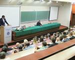 Одржана комеморација поводом смрти проф. др Горана Ђорђевића