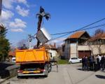 Četiri sela u opštini Pantelej uključuju se u organizovani odvoz otpada grada Niša