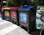 I zvanično, Sokobanja prvi grad u Srbiji sa kompletnim sistemom za primarnu selekciju ambalažnog otpada