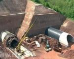 Ничу тунели на најтежој траси Коридора 10