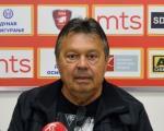 Kosanović: Pobeda u Šapcu bi nam puno značila