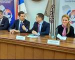 """U Nišu održan """"Unutrašnji dijalog o Kosovu i Metohiji"""""""