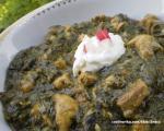 Stari recepti juga Srbije: Prolećna kapama