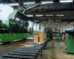 Obustavili proizvodnju: Radnici Simpo ŠIK blokirali ulaz u fabriku