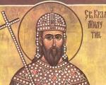 Sveti kralj Milutin - najveći srpski ktitor