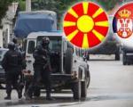 Страдало осам полицајаца, међу њима један Србин: Колоне избеглица беже у Србију