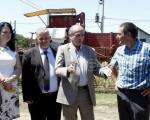 Krkobababić u Prokuplju završio posete okruzima