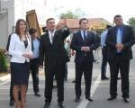 Kuburović u Nišu: Unapređena infrastruktura KPZ u Nišu