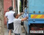 Из Куманова стигла помоћ за поплављена подручја