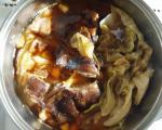 Stari recepti juga Srbije: Kiseli kupus sa kolenicom i slaninom