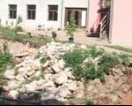 Kutinska reka srušila bezbednosne nasipe