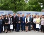 """""""Leoni"""" obeležio deceniju rada i postojanja u Prokuplju"""