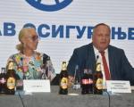 Лепа Брена промовише 30. јубиларну Роштиљијаду