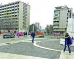 Balkanska ulica u Leskovcu bez dečjeg smeha