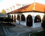 Ukradeni oluci sa crkve u Leskovcu